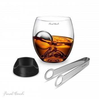 deluxe-whiskey-glas-on-the-rocks