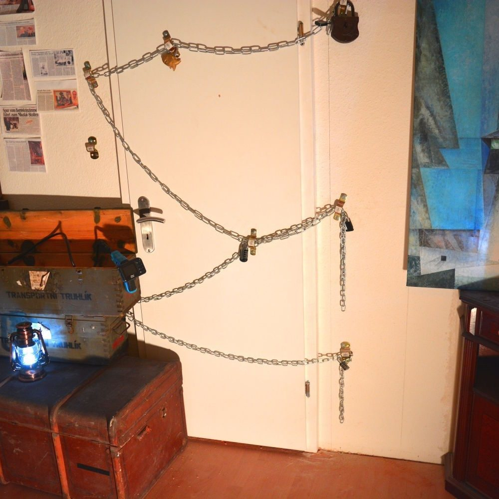 Escape the Room - Weimar