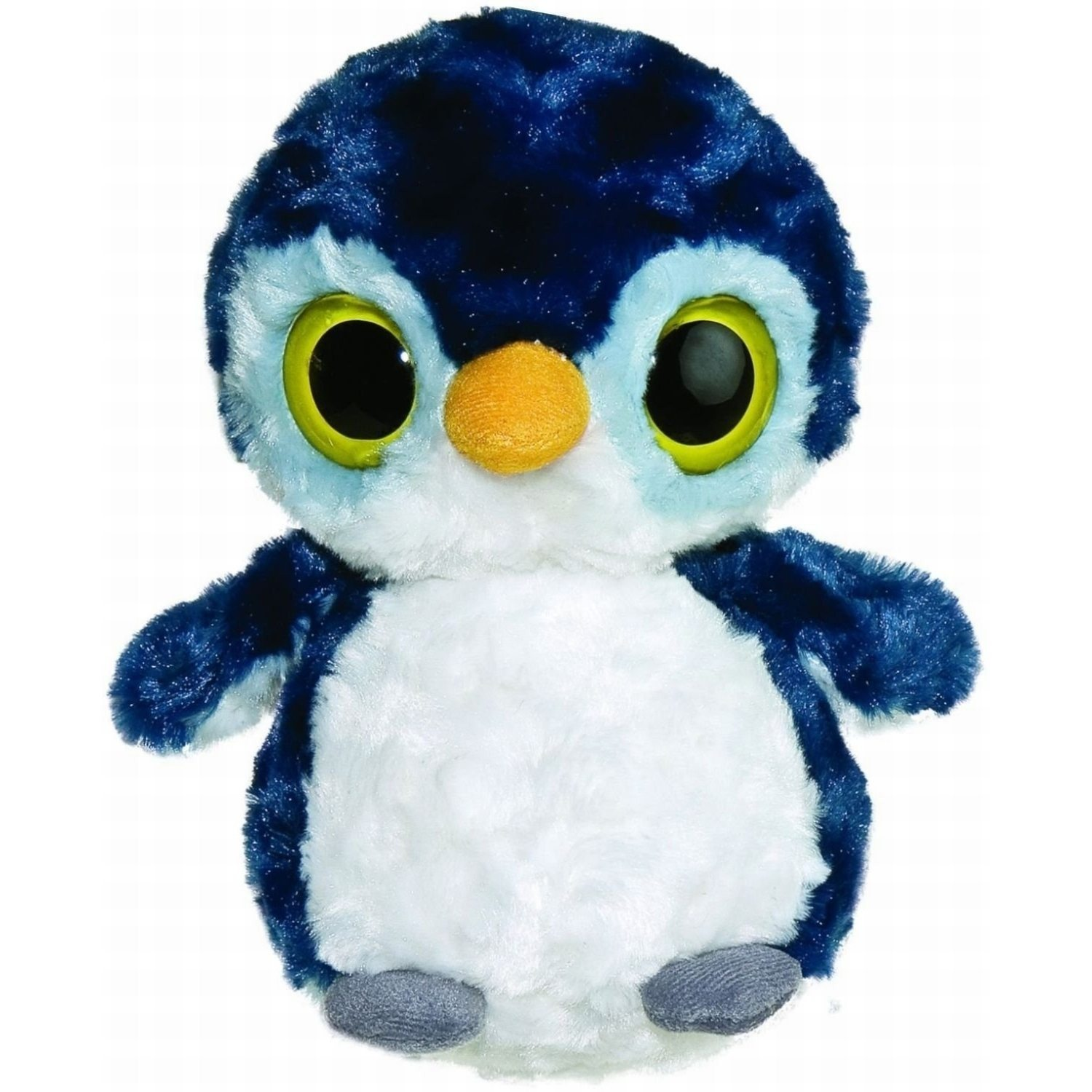 Kuscheltier Yoohoo & Friends pinguin