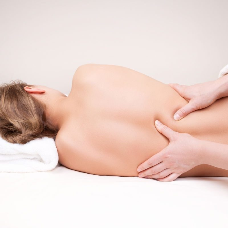 Mobile Wellness-Massage - Potsdam