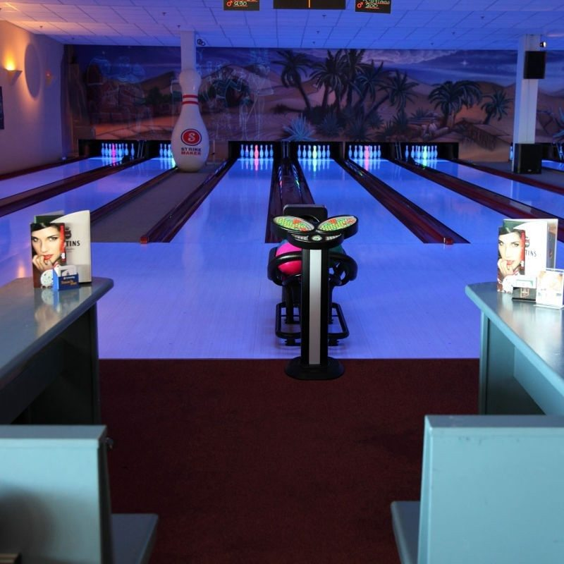 Partybowling ab 4 Personen - Berlin