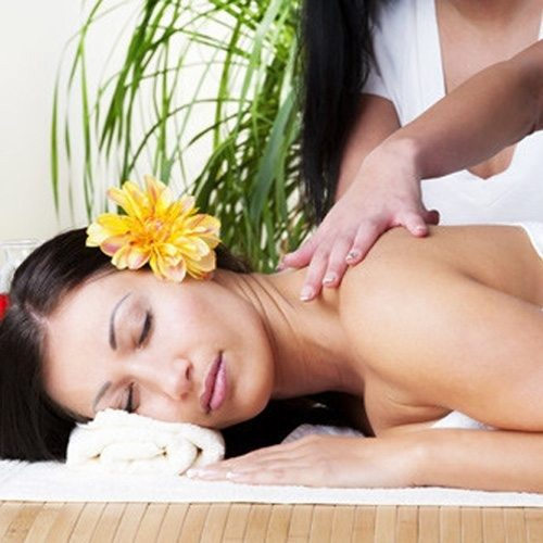 Thai-Massage - Essen
