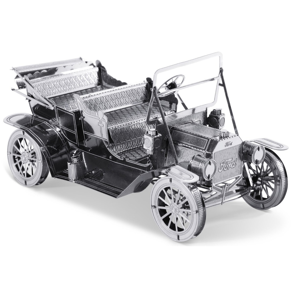 "3D-Metallbausatz ""Ford 1908 Model T"""
