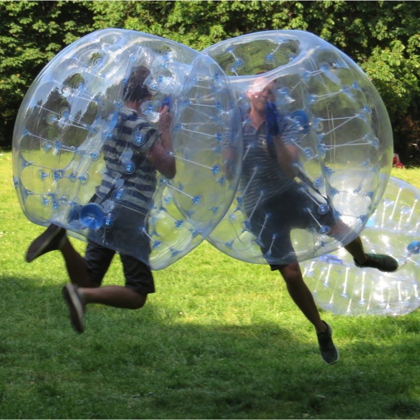 Bubble-Football - Emden