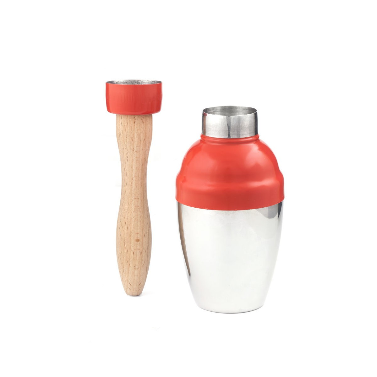 Cocktail Shaker Maraca