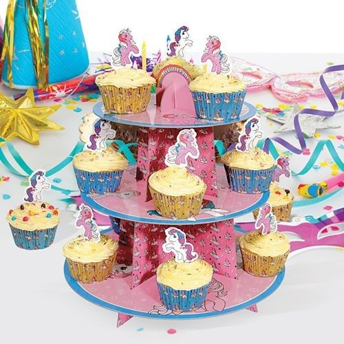 "Cupcake-Etagere ""My little Pony"""