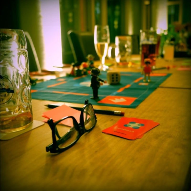Dating-Spieleabend Berlin