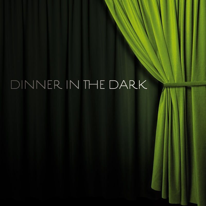 Dinner in the Dark Wien