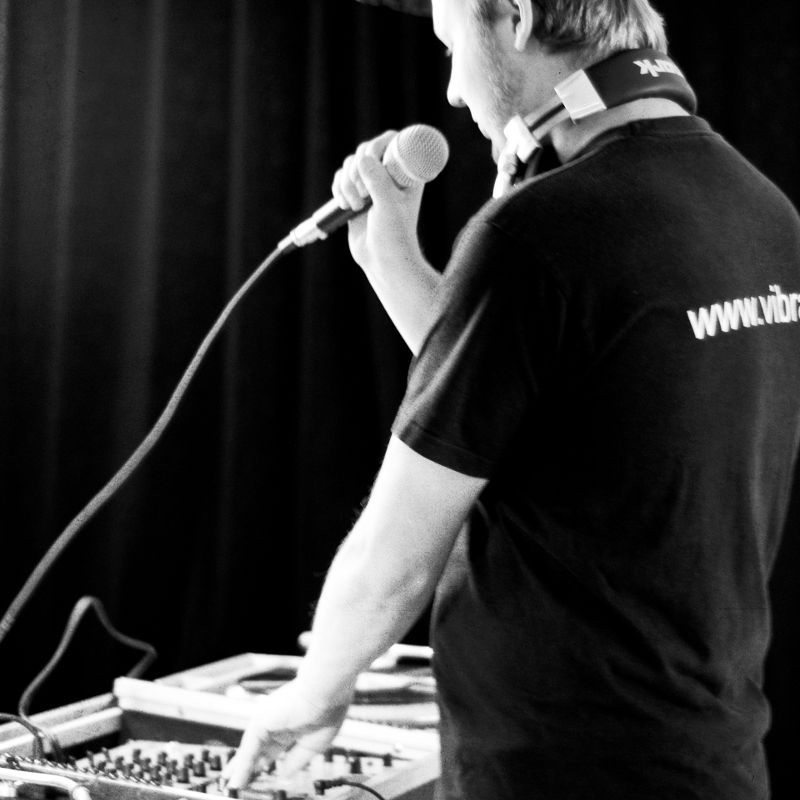 Exklusiver DJ-Workshop - Mannheim