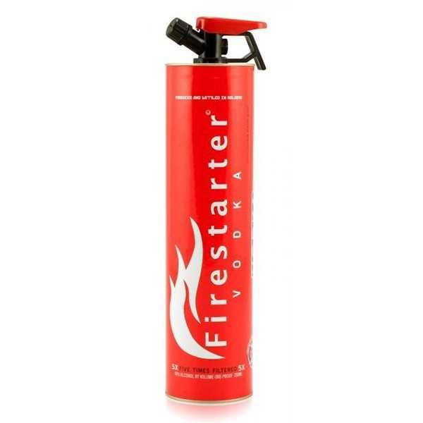 Firestarter Vodka - Durstlöscher