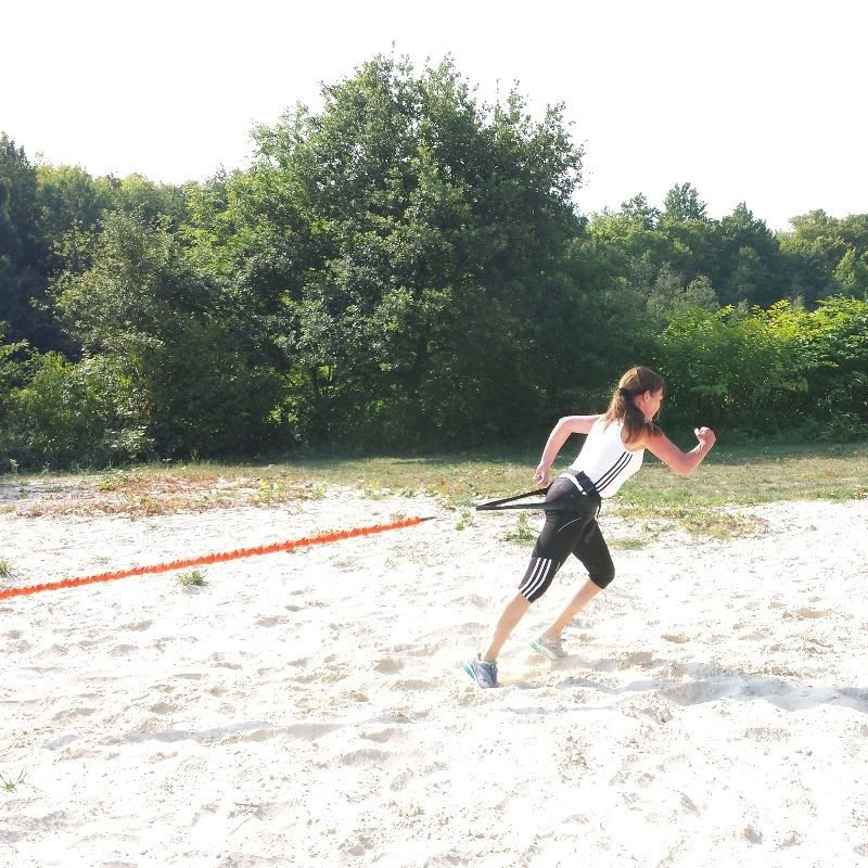Functional Training am See – Diez