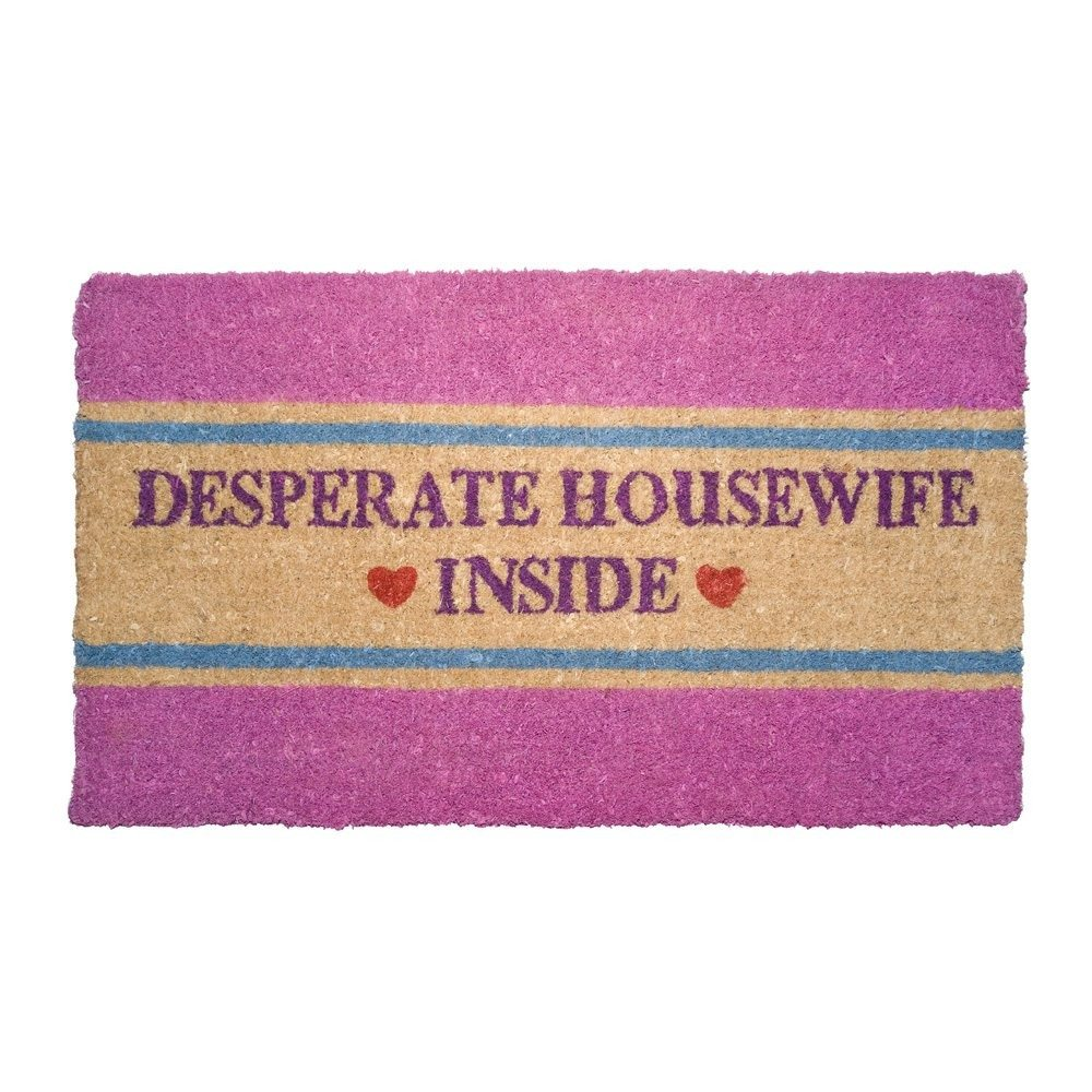 Fußmatte Desperate Housewife