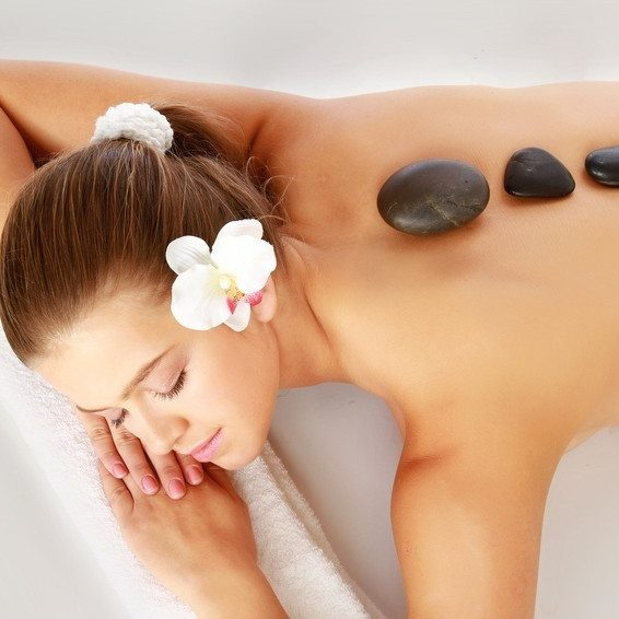 Hot Stone Massage Leverkusen