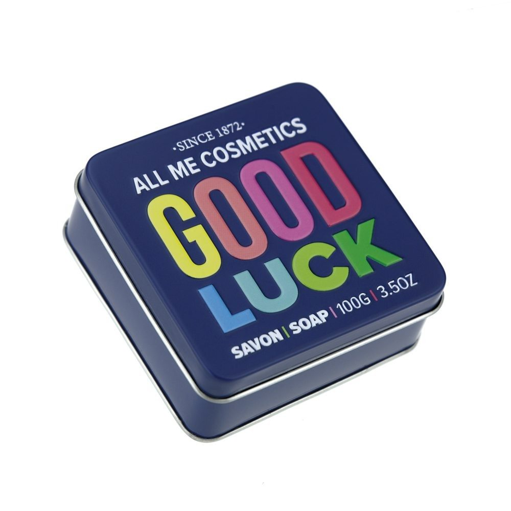 "Luxusseife ""Good Luck"""