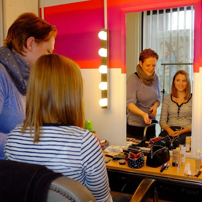 MakeUp - und Styling Workshop - Bremen