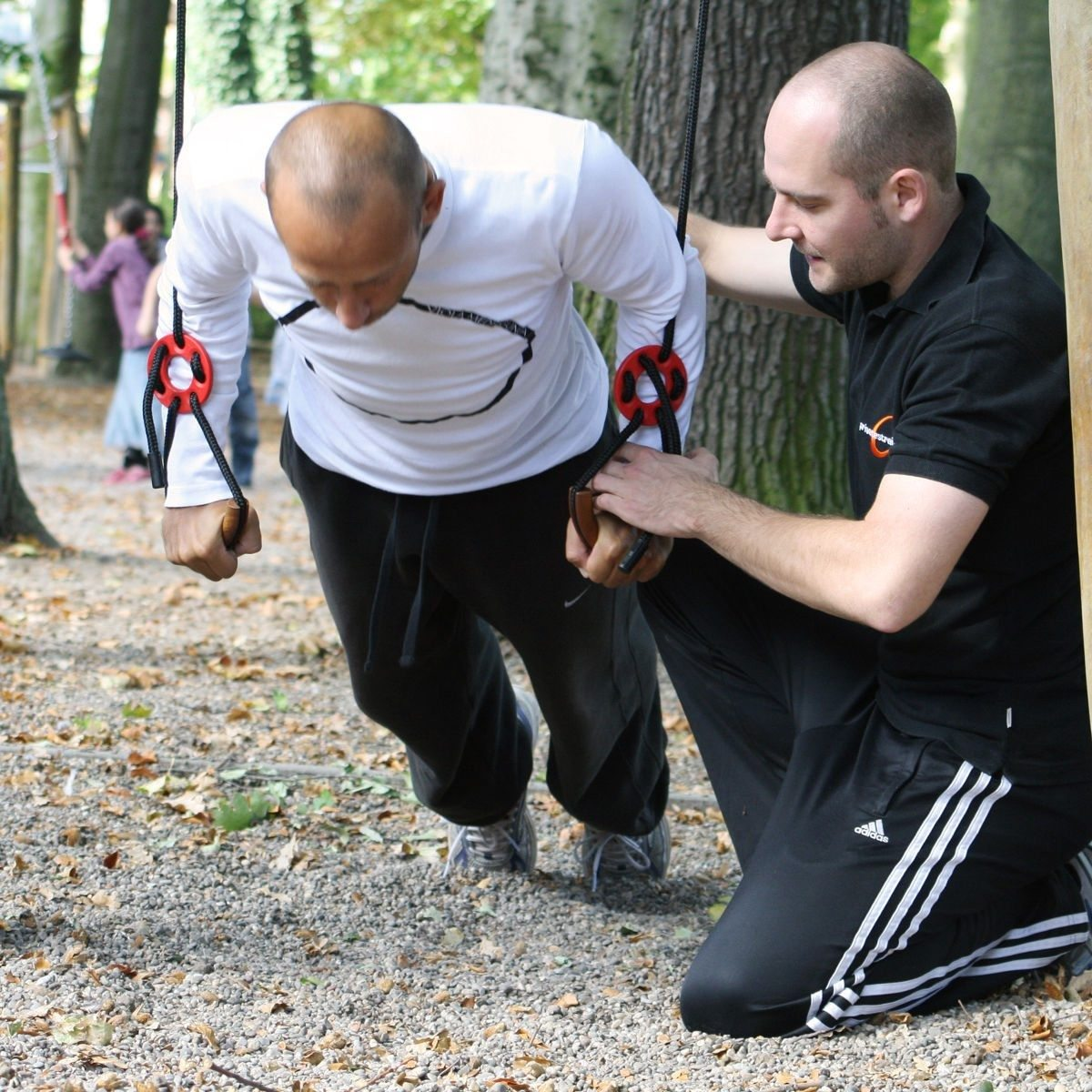 Personal Training mit Anamnese – Frankfurt am Main