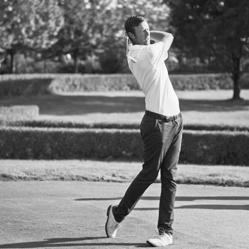 """Players Card Golfkurs"" - Raum Berlin"