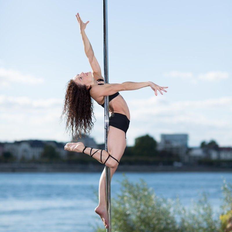 Poledance-Workshop für bis zu 6 Personen - Mainz