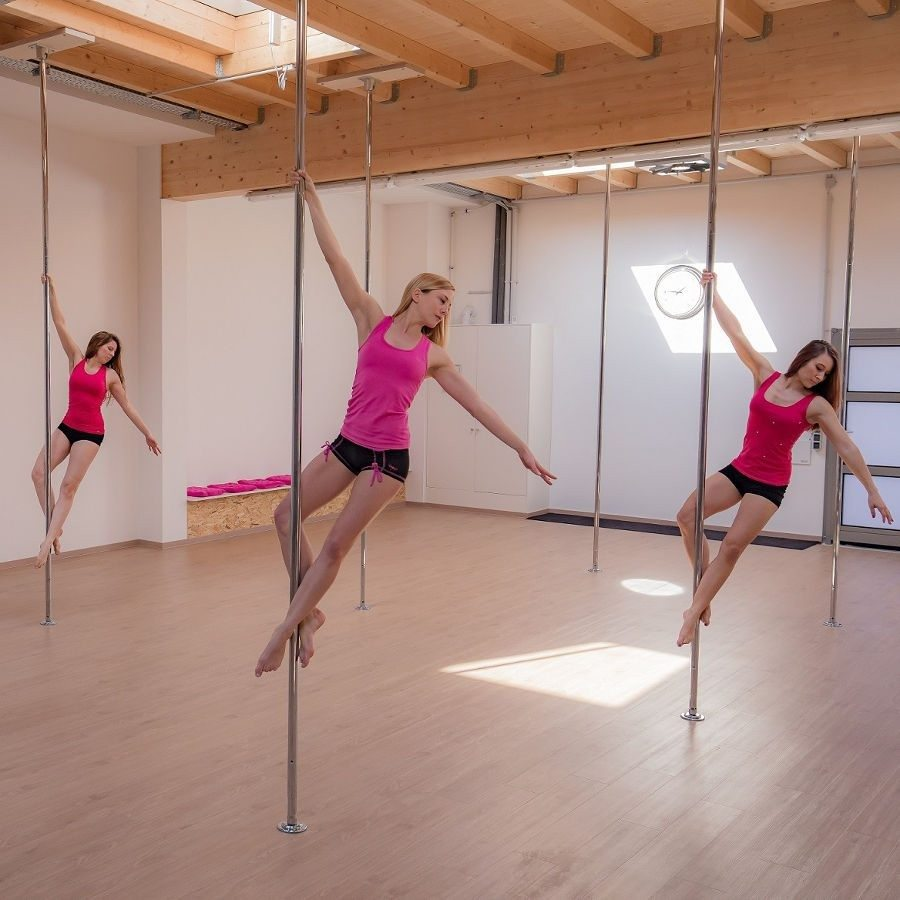 Pole Dance Privatstunde - Krefeld