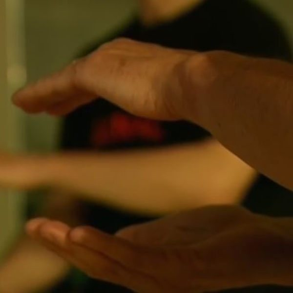 Qigong Training - Berlin