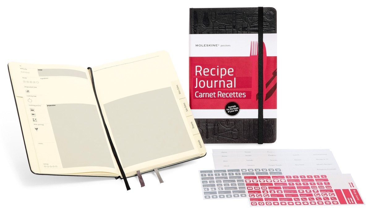 Rezept Journal