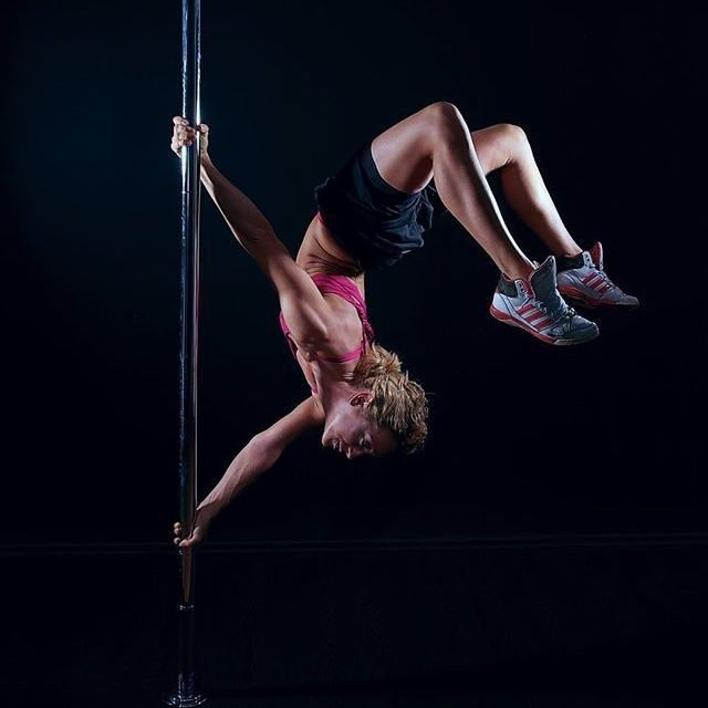 Schnupperstunde Pole Dance - Langenargen