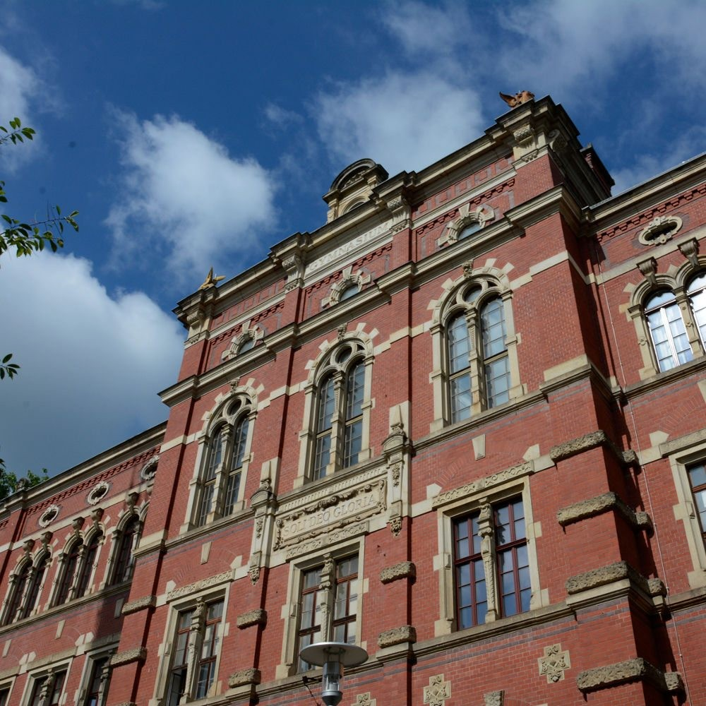 Tages-Fototour – Weimar