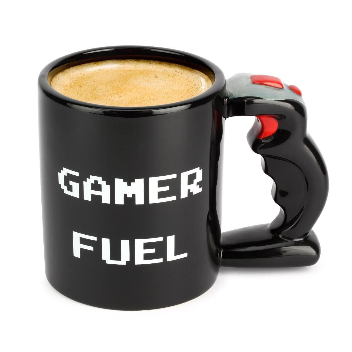 Tasse GAMER FUEL II
