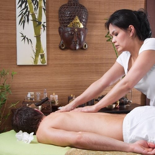 Traditionelle Thai-Massage - 60 min - Dortmund