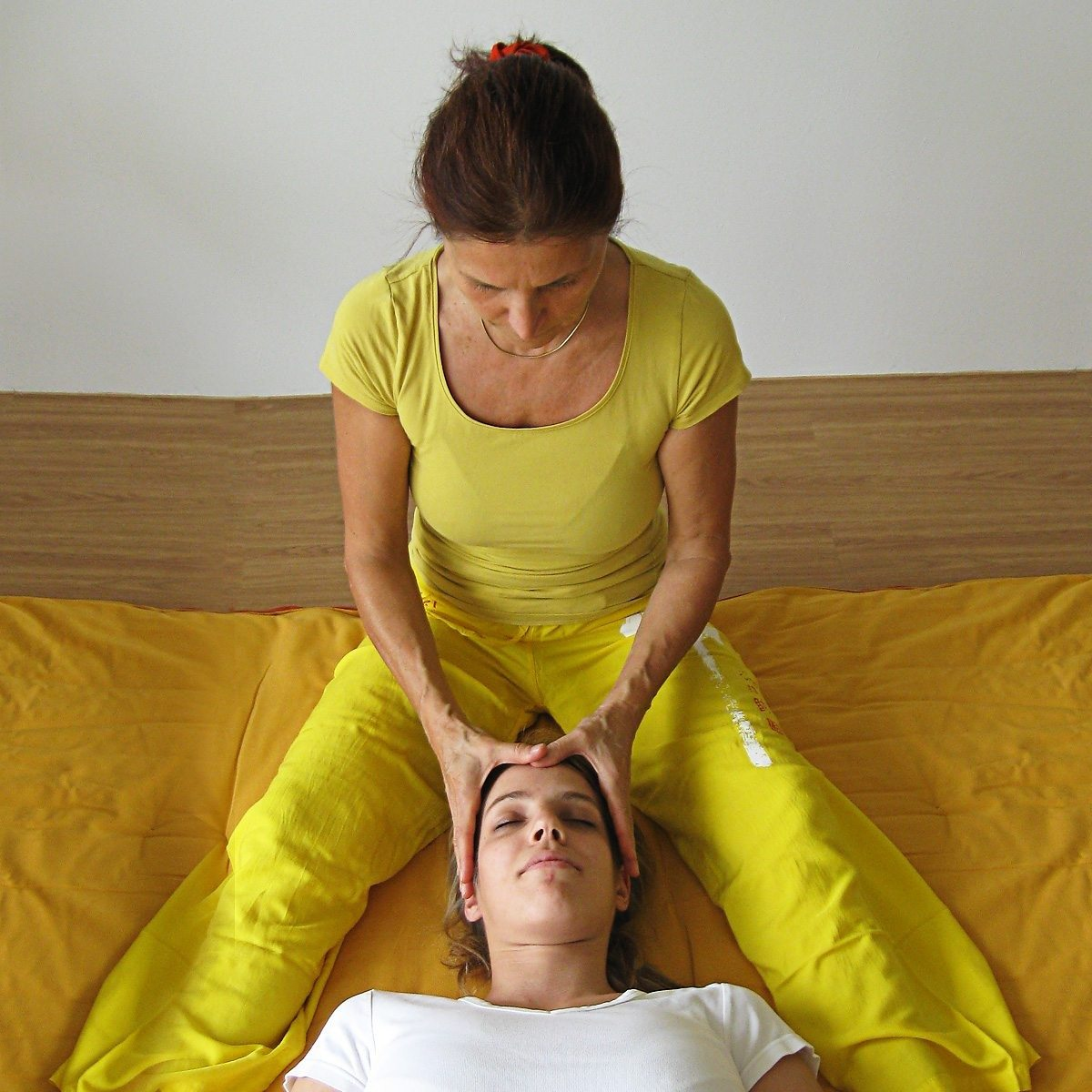 Traditionelle Thai Massage - 60 Min. - Innsbruck