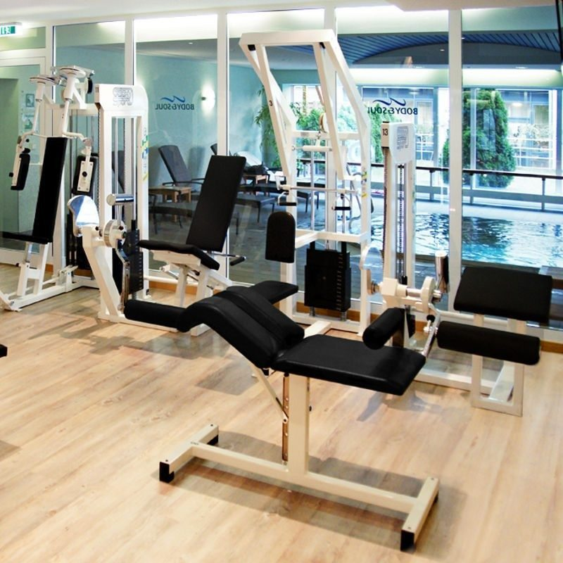 Wellness mit Personal Training – Dresden