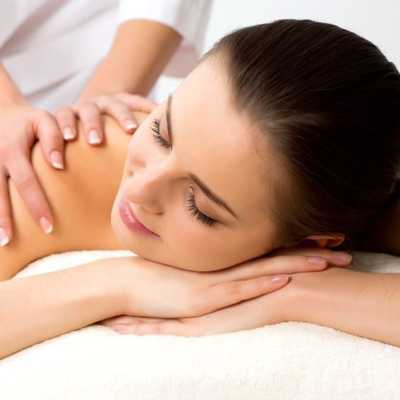 "Wellnessmassage ""Chi Yang"" – Duisburg"