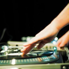 Exklusiver DJ-Workshop - Mainz