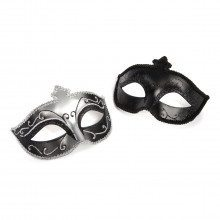 "Fifty Shades of Grey Maskenset ""Masks On"""