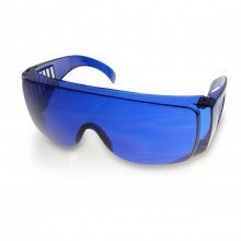Golfball-Finder-Brille