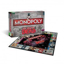 Monopoly - The Walking Dead