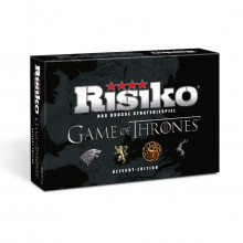 "Risiko ""Game of Thrones"" - Gefecht Edition"