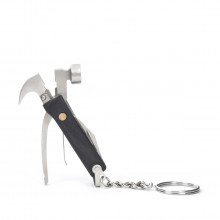 Wood Mini Hammer Tool Black