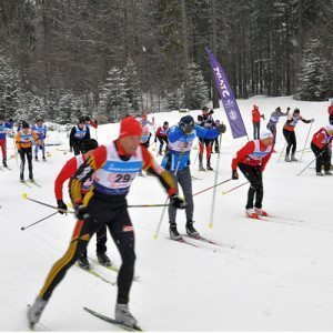 Biathlon-Workshop - Raum Regen
