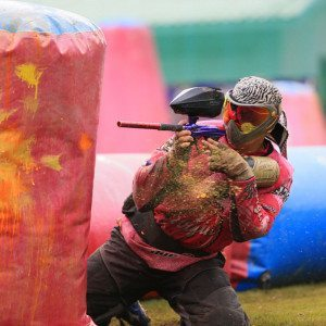 Big Pack Paintball - Raum Ilmenau