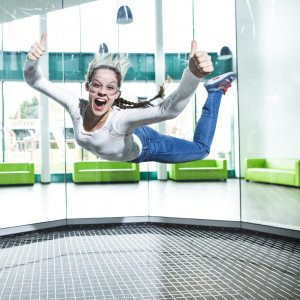 Bodyflying Gruppenpaket - Windtunnel – Berlin