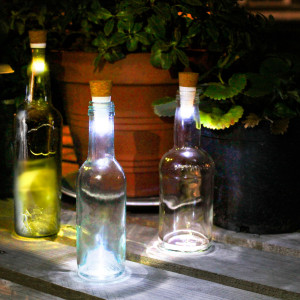 Bottle Light - Das Flaschenlicht