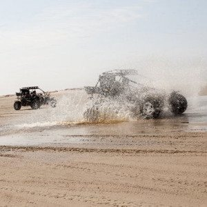Buggy-Offroad-Tour – Sylt