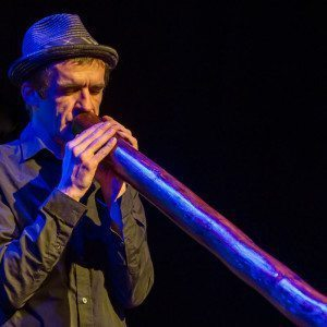 Didgeridoo Kurs - Berlin