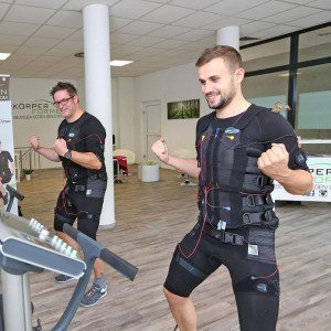 EMS-Training - Zwickau