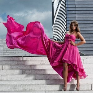 Fashion-Fotoshooting - Leverkusen