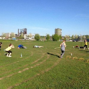 Fitness Powercamp Dortmund