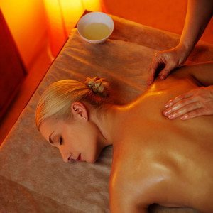 Floating und Lomi-Lomi Massage - Berlin