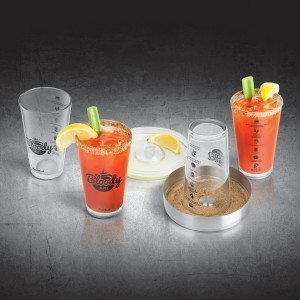 Bloody Mary Set - Final Touch