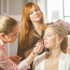 Glamour Make-up Workshop - München